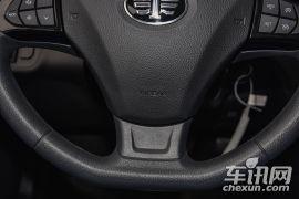 一汽奔腾-奔腾B30-1.6L 自动豪华型