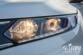 东风本田-本田XR-V-1.5L LXi CVT经典版