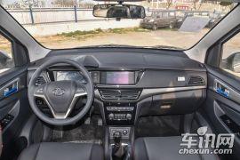 长安汽车-欧尚-1.5L 手动精英型