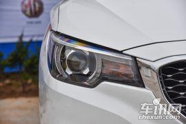 上汽集团-名爵ZS-1.5L 自动尊享互联网版