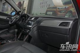北京汽车-绅宝X55-1.5T CVT精英版