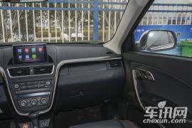 一汽奔腾-奔腾X80-2.0L 自动精英型