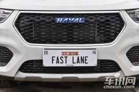 长城汽车-哈弗H2-蓝标 1.5T 自动两驱豪华型