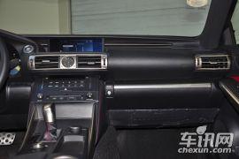 雷克萨斯-雷克萨斯IS-200t 豪华版