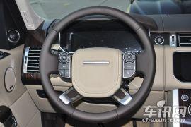 路虎(进口)-揽胜-3.0 V6 SC Vogue 加长版