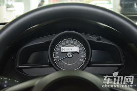 长安马自达-马自达3 Axela昂克赛拉-三厢 1.5L 自动豪华型