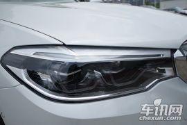 华晨宝马-宝马5系-530Li xDrive M运动套装