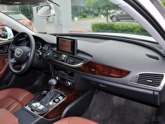 2017款奥迪A6L降价 疯狂出售 真实低价 欢迎选购