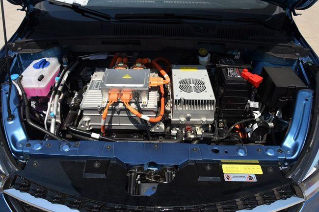 艾瑞泽5e预售为14.2-16.2万元 续航350km