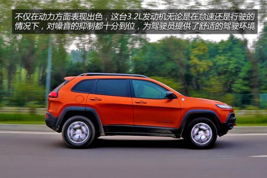 广汽菲克jeep自由光报价及图片 自由光高清图片