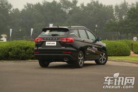 长城汽车-哈弗M6-1.5T 自动两驱尊贵型