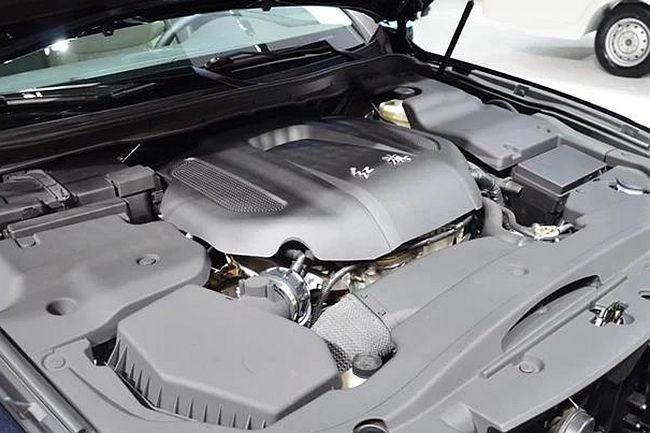 新增四驱车型   一汽红旗新款H7或九月上市