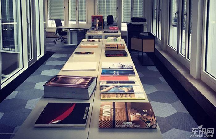 蔚来汽车慕尼黑设计中心诞生背后的故事
