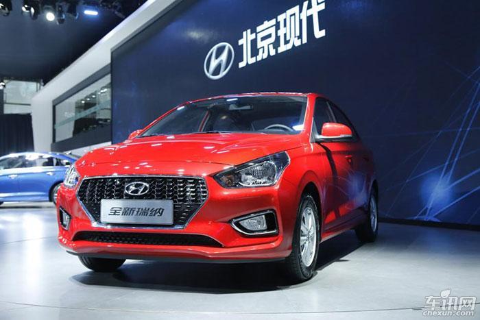 北京现代成都车展重磅车型齐发 智领未来