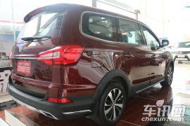 东风风行汽车-景逸X6