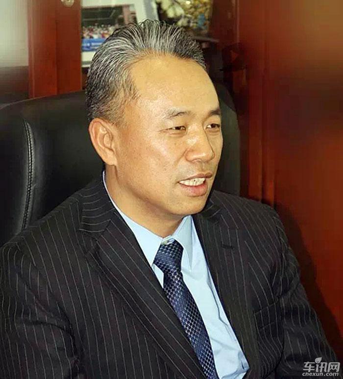 北京现代进行人事调整 谭道宏接任总经理