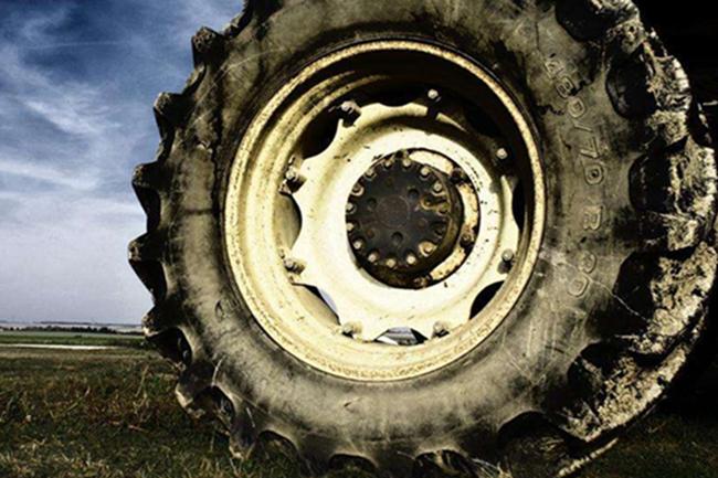 关于越野改装你最应该注意什么——轮胎篇
