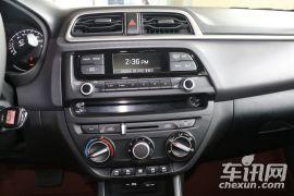 北京现代-瑞纳-1.4L 自动跃享版