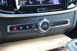 沃尔沃亚太-沃尔沃S90-2.0T T5 智雅版