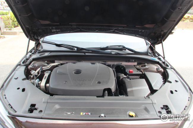 沃尔沃 沃尔沃S90