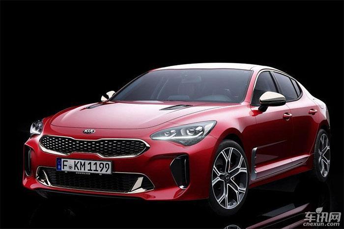 进口起亚三款车型第四季度上市 丰富产品线