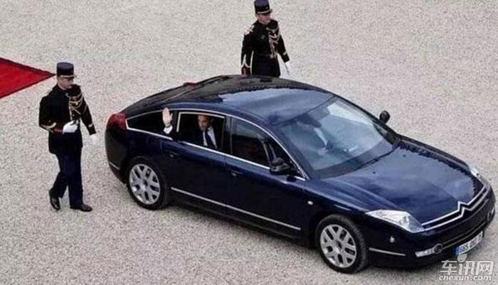从法国驻武汉总领事馆购东风雪铁龙C6说起