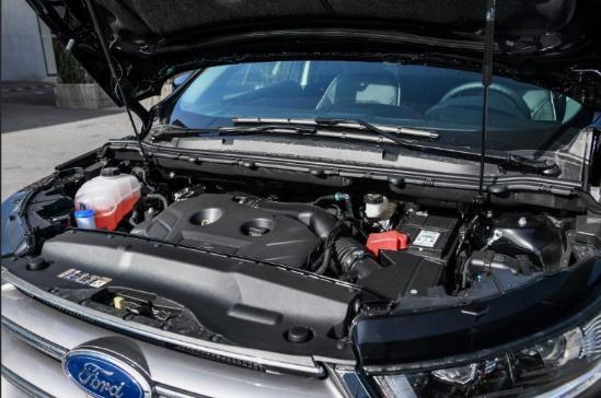 长安福特2017款锐界搭载了2.0T涡轮增压发动机,能爆发出245匹最大