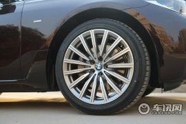 宝马(进口)-宝马6系GT-630i 豪华设计套装