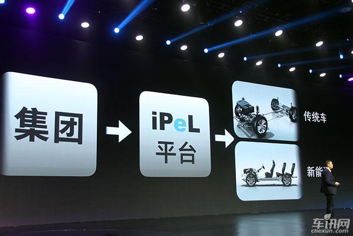 捷途产品序列规划曝光 捷途X70/X70S亮相