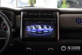 长安汽车-欧尚X70A-1.5L 手动豪华型