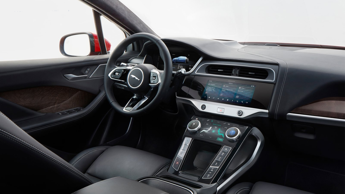 日内瓦车展上即将进军国内市场的几款车型