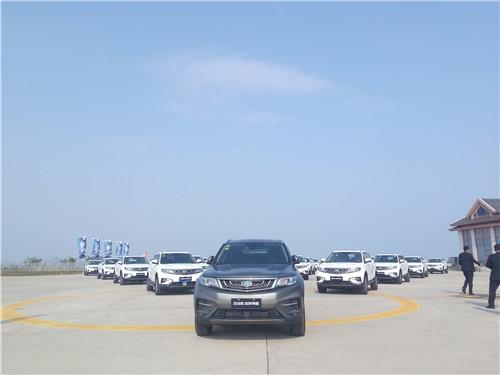 市场口碑最好的五款己主SUV,你买进对了吗?