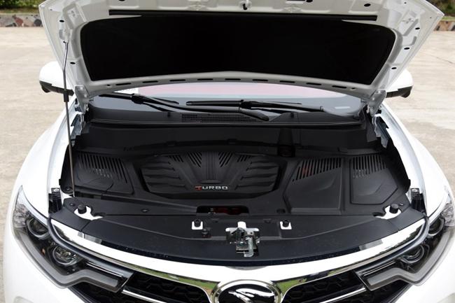 东南DX7 Prime于4月10日上市 增1.8T发动机