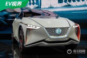 日产公布北京车展阵容 全新电动车将亮相