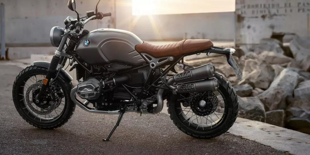 还没开始就结束了 BMW宣布R nineT开发中止