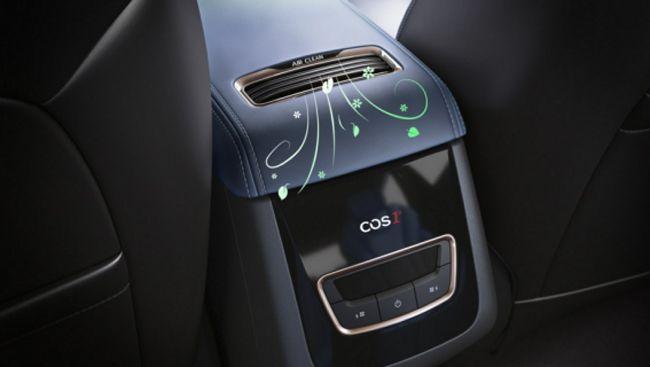 欧尚COS1°将于8月中旬上市 搭载1.5T动力