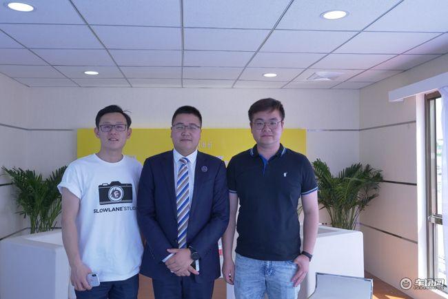 一汽奔腾钱鑫:SENIA R9北京车展全球首发