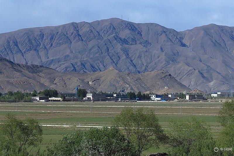 从西藏拉萨到新疆叶城 自驾君威游记之二