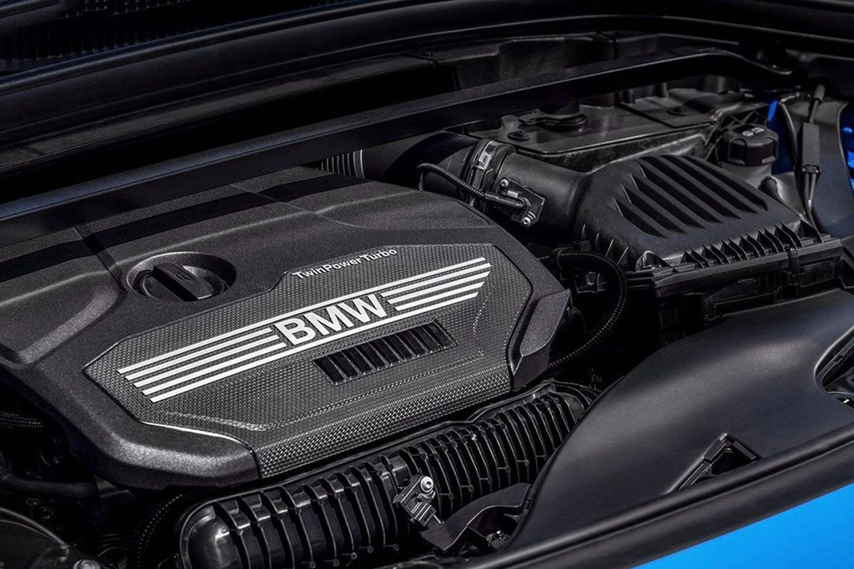 宝马X2汽车 宝马最新价格 疯狂广告宣传中