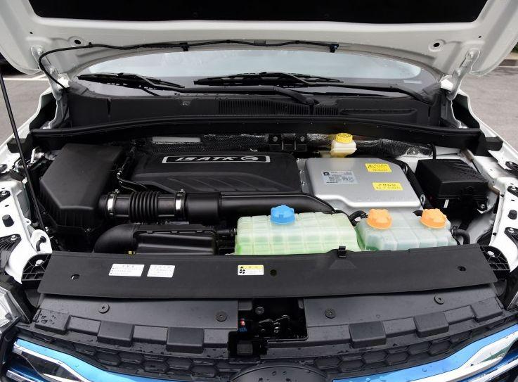 传祺GS4 PHEV最高优惠3.4万元 现车在售