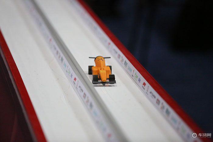 捷途F1在学校中国赛区总决赛前三甲诞生