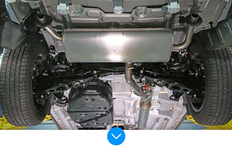 见证国产SUV真工实料,再拆新CS75