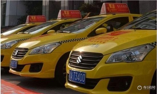 假如因意外发生碰撞或其它损坏,长安铃木会为启悦出租车提供专业,贴心图片