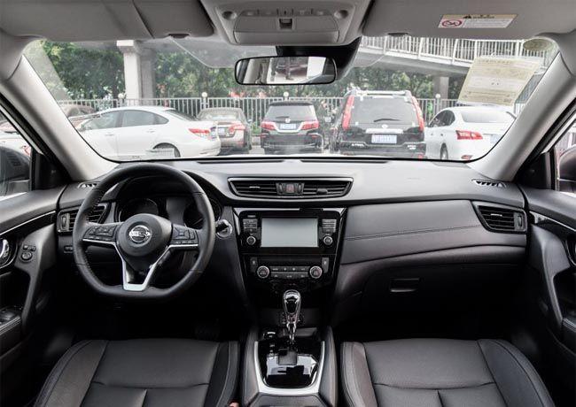 重庆奇骏限时优惠1.5万元 有现车在售中