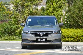 通用别克-别克GL6-18T 5座互联豪华型