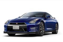 日产GT-R