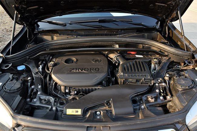之诺60H最高可现金优惠5.1万元 现车销售中