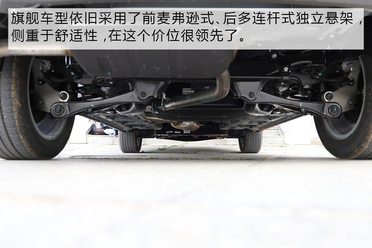 CVT的顺与大理的慢相得益彰 试新款宝骏530