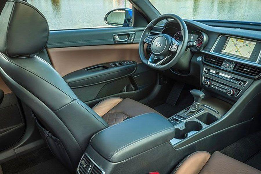 11月11日上市 起亚K5 Pro将推三款车型