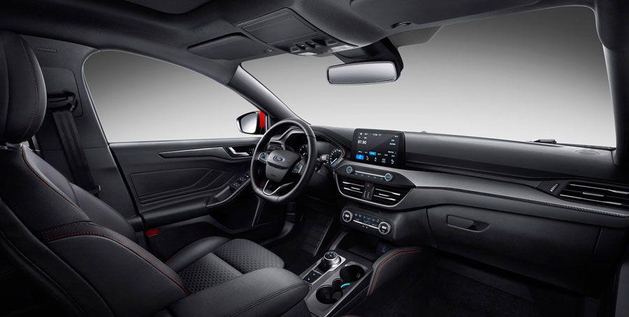 共推12款车型 全新一代福克斯将于今日上市